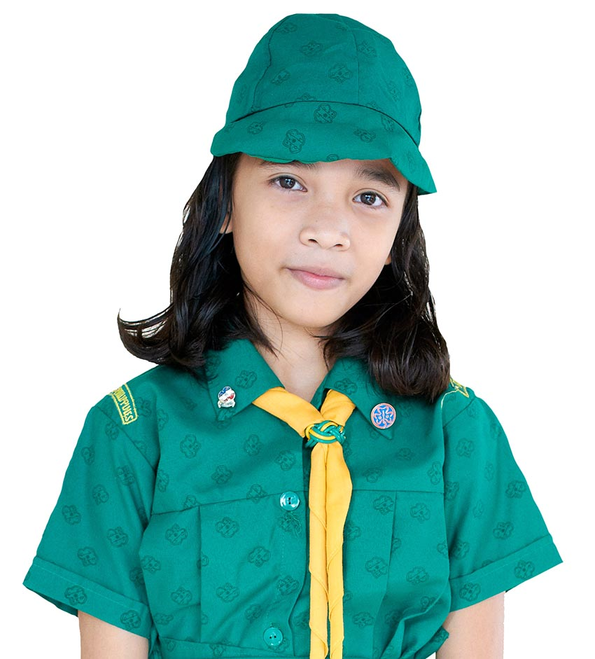 Cut-out-girl-in-uniform